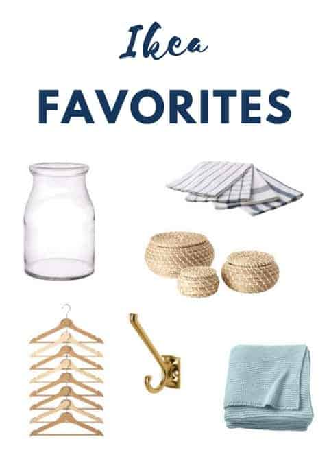 6 must have items for your next ikea trip.