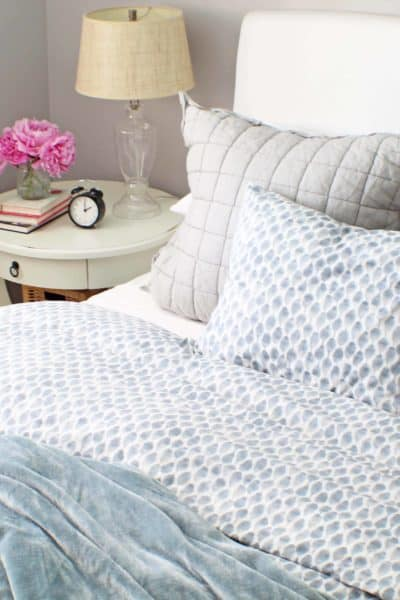 Making The Most Of A Small Bedroom
