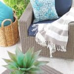 5 Simple Patio Makeover Ideas