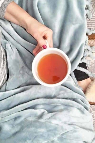 Fall Hygge: Ideas For A Cozy Night In