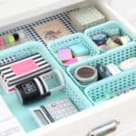 Inspiration For A Perfectly Organized Junk Drawer