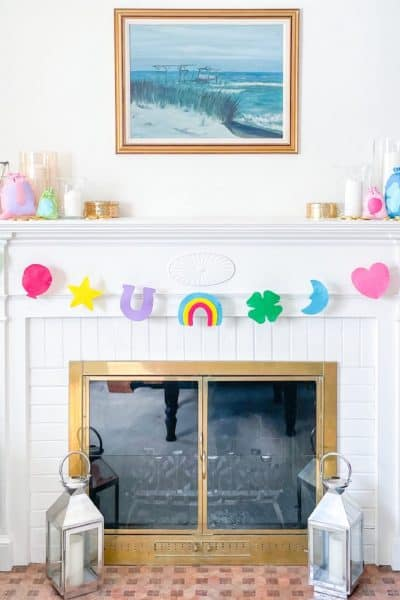Fun Ways To Decorate For St. Patrick's Day